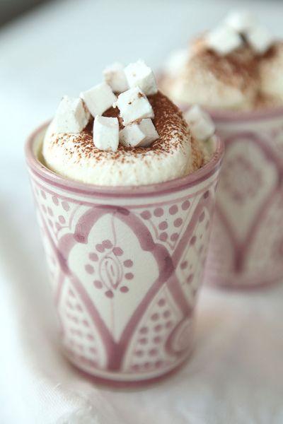 ☆ hot chocolate