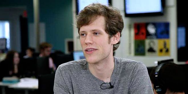 Google ingaggia Christopher Poole, lo Zuckerberg della metropolitana  #follower #daynews - http://www.keyforweb.it/google-ingaggia-christopher-poole-lo-zuckerberg-della-metropolitana/