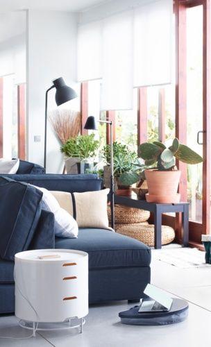love the colour palette -IKEA Catalog 2016