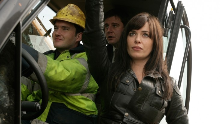 126 best images about Torchwood on Pinterest | What you ...
