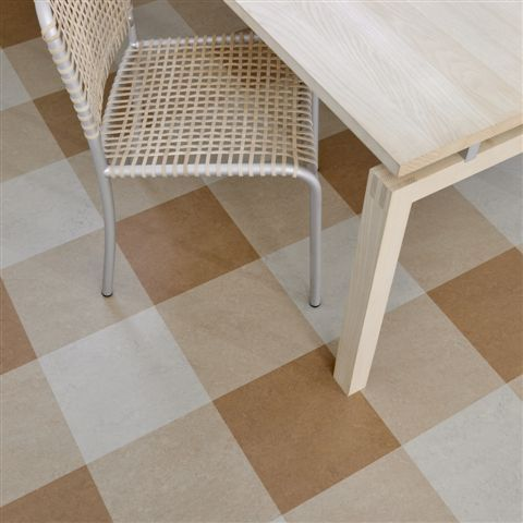 139 best marmoleum tile patterns images on pinterest for Checkered lino flooring
