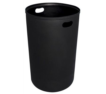 45 Gallon Plastic Liner for East & South Hampton Outdoor Trash Cans 35-2132-FG