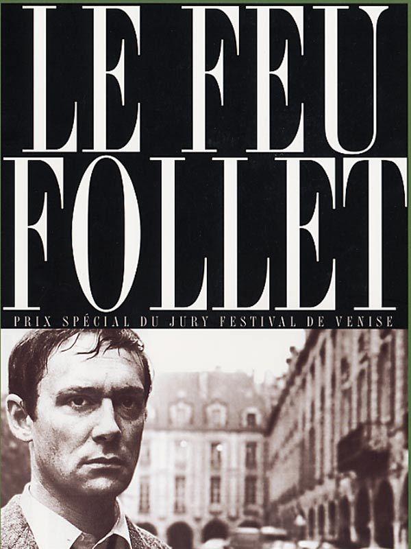 Film de Louis Malle avec Maurice Ronet