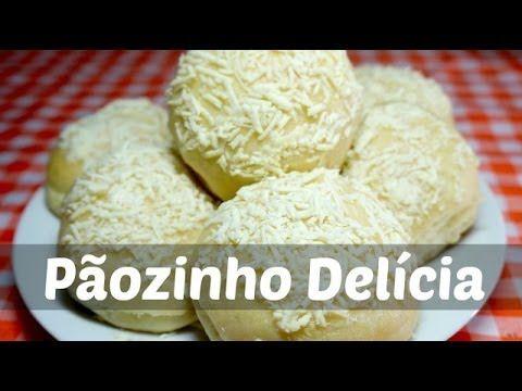 Pãozinho Delícia, o famoso da Bahia - Foto de Juliana Doerner