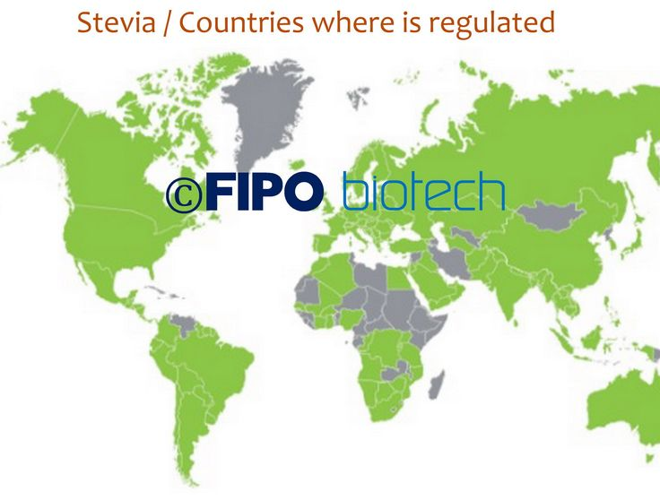 Stevia Extraction & purificación updated Technology  Global CA & FIPO biotech   Technical Resources for Stevia Extraction Technology  Strong production capacity & customization FIPO biotech  have new membrane separation technology can be directly extracted from stevia purity greater than 95% Stevioside (U.S. and Europe only allows 95% purity of stevioside as a sweetener sales and use).  Contact; fipobiotech@fipobiotech.com  https://www.youtube.com/watch?v=DILOzW-hRWA