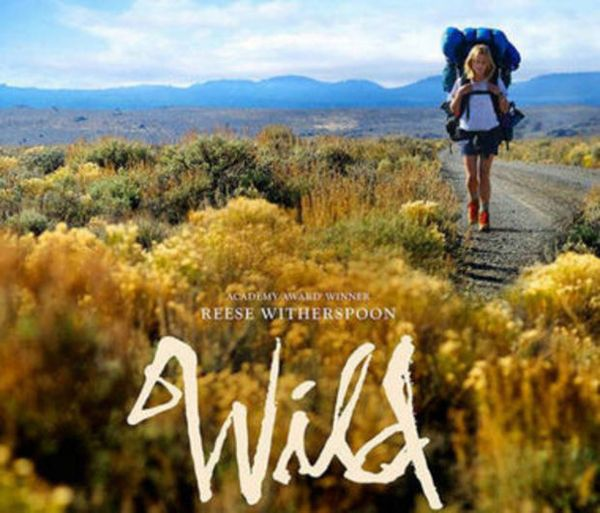 Mix of Colors and Patterns: Filme: Livre (Wild)