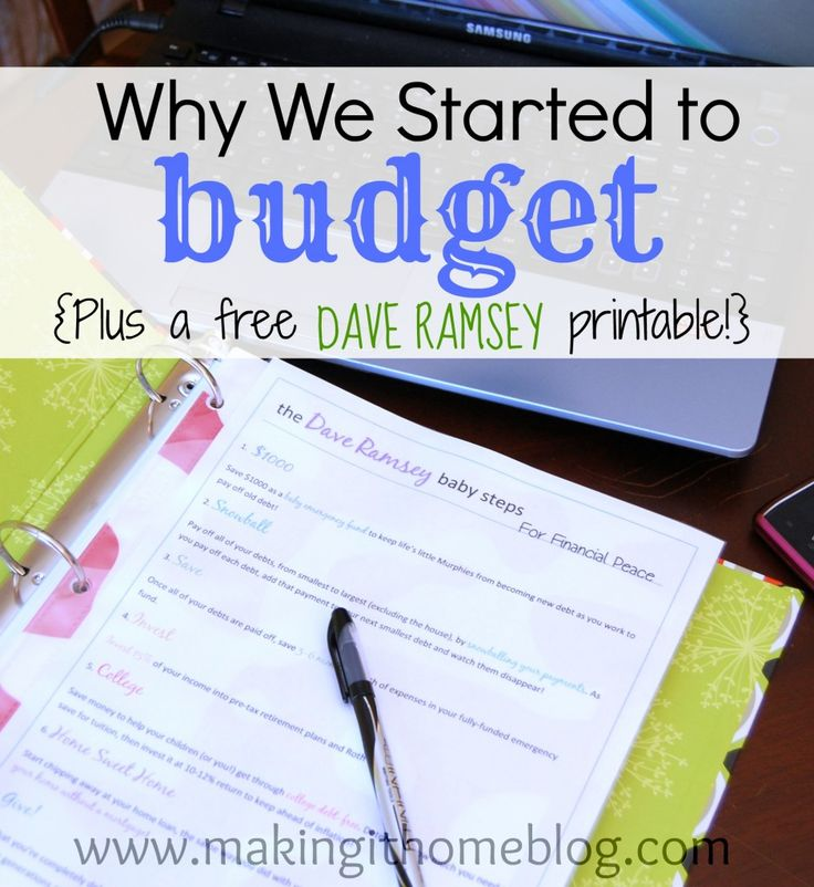 109 best Dave Ramsey images on Pinterest Finance, Personal finance