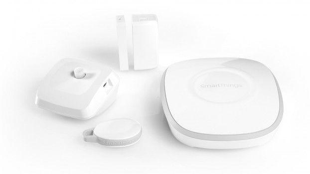 Samsung interesada en comprar SmartThings - FayerWayer