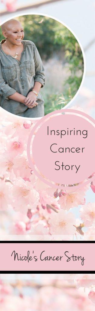 inspiring cancer story