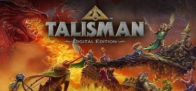 Talisman Digital Edition The Dragon-PLAZA http://ift.tt/2eUKOlI