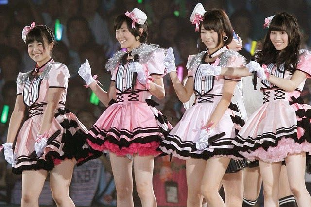 Photo of AKB48 Tokyo Dome Concert 2014 day 1 (1) ~ AKB48 Daily