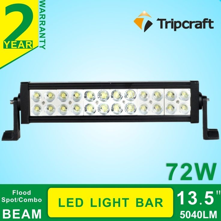 17 best ideas about boat trailer lights trailer 53 63 watch more here 13 5 inch 72w led light bar for off