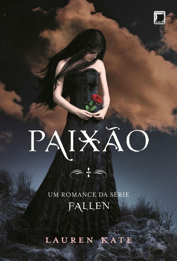 3º livro da Saga Fallen, traz a viagem de Luce por suas vidas anteriores em busca de respostas, enquanto Daniel em busca do seu Grande amor... #sagafallen #laurenkate #paixão #lovebooks