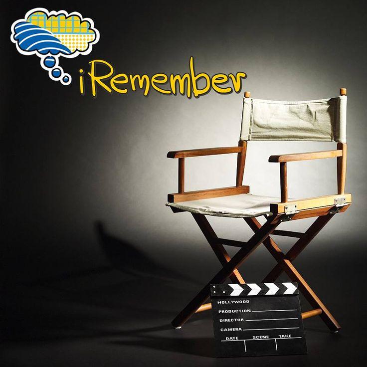 iRemember... #Directors! Ποιος είναι ο αγαπημένος σου σκηνοθέτης; Woody Allen; Steven Spielberg; Γιάννης Δαλιανίδης ή... κάποιος άλλος;  Απάντησε σε αυτή και σε εκατοντάδες άλλες ερωτήσεις ή γράψε τις δικές σου και προσκάλεσε την παρέα σου να τις απαντήσει, μόνο στο www.iremember.gr!  #iRememember... τα social media... στα Ελληνικά!