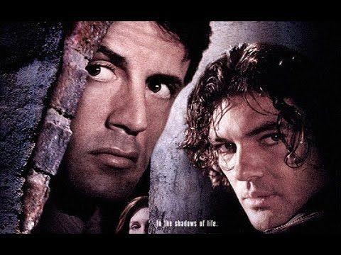 Assassin movie 1995 ✪✪✪ Sylvester Stallone Antonio Banderas