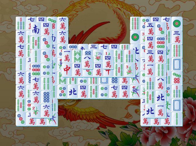 Ha másik madzsongot keresel, akkor menj a lap aljára, ahol az egész kínálatot megtalálod! Kína a sárkányok földje. Ahol viszont sárkány van, ott madzsong is terem. Lehet szüretelni. Kapcsolódó oldalak:Kínai…