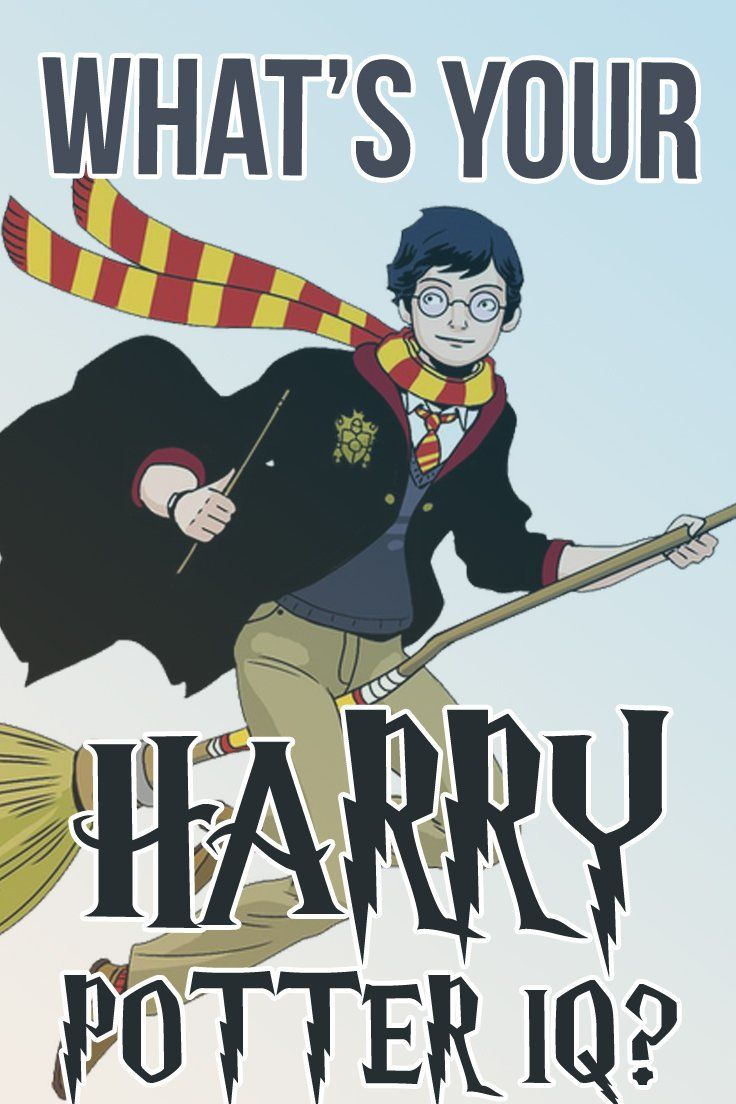 Can you ace our Harry Potter Quiz? The results will tell if you really are a fan.