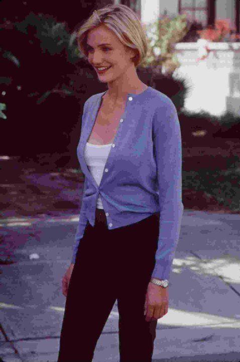 Cameron Diaz in Loco por Mary (1998)