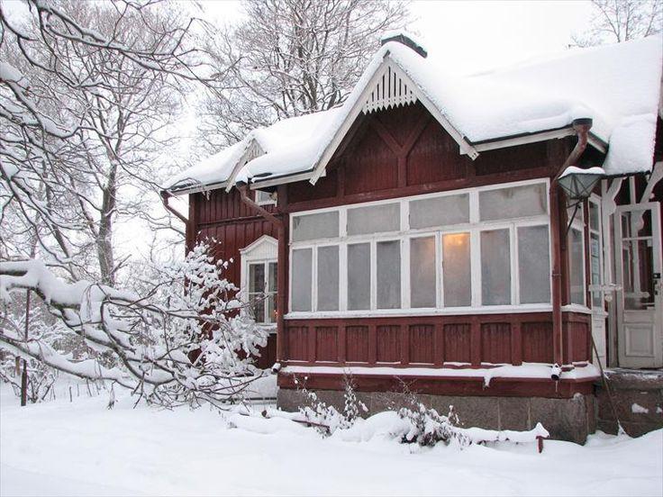 Espoon kaupunginmuseo > Talomuseo Glims