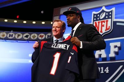 The NFL Draft must be abolished
