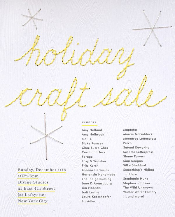 embroidery type: Graphic Design, Design Inspiration, Business Card, Idea, Stitched Type, Stitched Text, Holiday Crafts, Embroidery