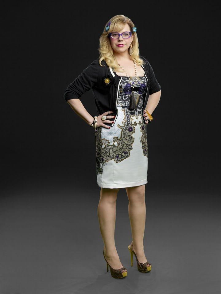 'Criminal Minds' Star Kirsten Vangsness Is Engaged