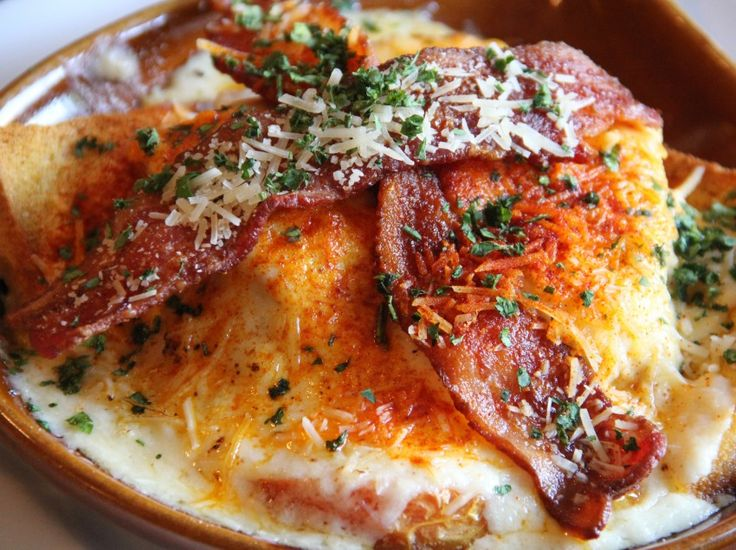 """The Legendary Hot Brown Recipe Louisville delicious """"Claim to Fame"""". #HotBrownHop"""