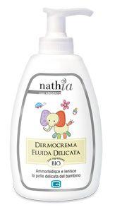NATHIA DERMOCREMA FLUIDA DELICATA http://www.cabassi-giuriati.net/prodotti/nathia/dermocrema-fluida-delicata/