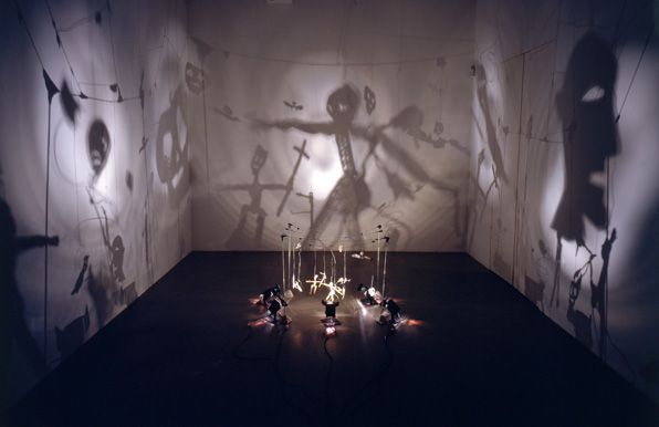 "workman's tumblr - michellegeoga: Christian Boltanski: ""The good..."