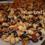 Paleo Trail Mix  Absolutely delish...I added some dried tart cherries, a little allspice and a few churns of hymillan sea salt when it came out of the oven.  Oh my this is soooo good.