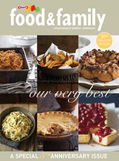 59 Best Food Family Recipes From Kraft Images On Pinterest