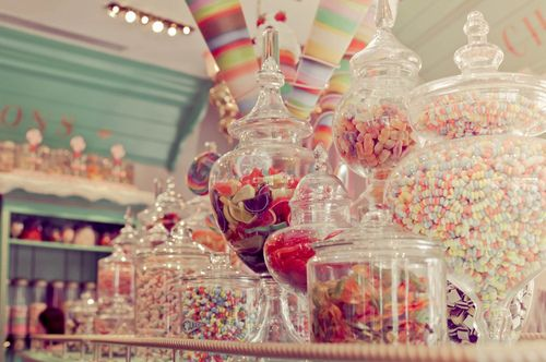 Candy: Candy Store, Candy Shop, Sweets, Food, Candy Bar, Candyshop, Sweet Tooth, Candy Land, Party Ideas