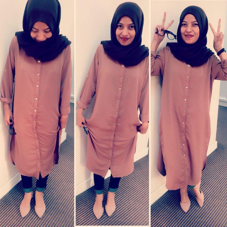 #simple #hijab