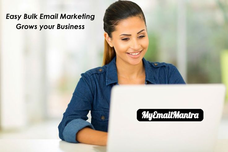 Is your email marketing failing to produce the revenue you expect? Use our Online email marketing solution to engage subscribers, target an audience, send beautiful, responsive emails and track results @ know more visit : http://www.myemailmantra.com/