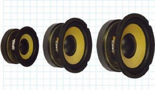 Qtx-Sound-5-25-Woofer-With-Kevlar-Cone