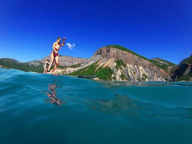 Stand up paddle entreprise