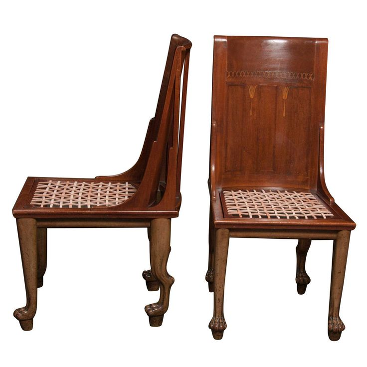 Egyptian Furniture: 394 Best Egyptian Style Through The Ages Images On