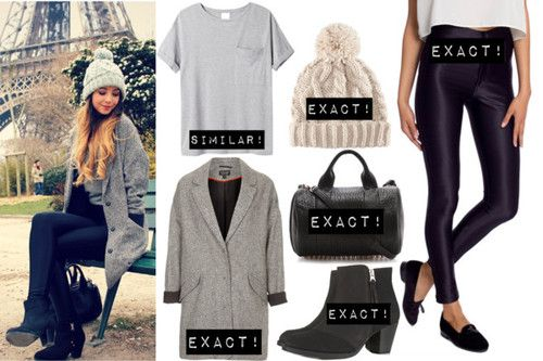 17 Images About Zoella Style Style Inspiration On Pinterest Zoella Beauty Black And Blue