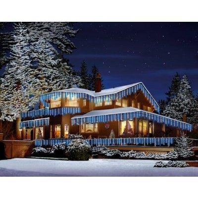 Best 25 Christmas icicle lights ideas on Pinterest Icicle