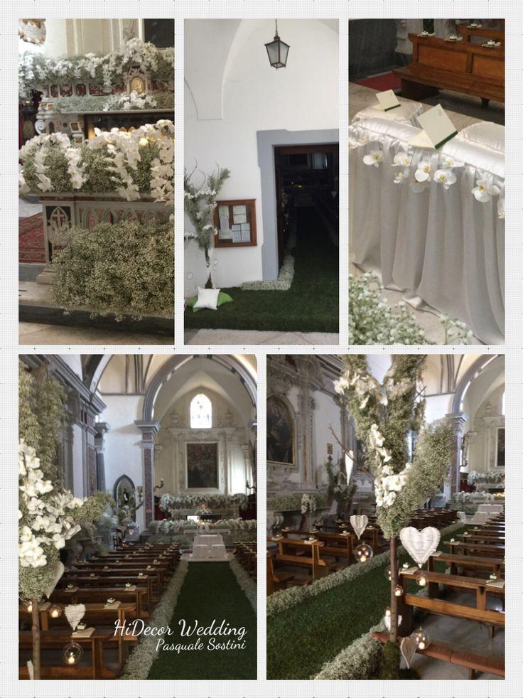Wedding in Amalfi Ravello