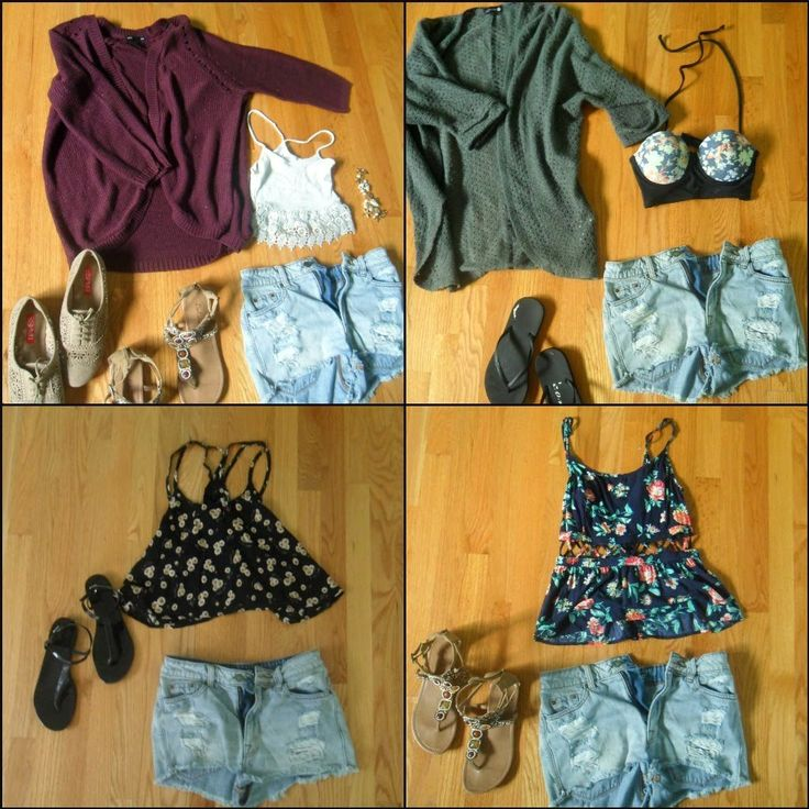 High waisted shorts outfits  http://www.youtube.com/watch?v=1pQidWv40l0