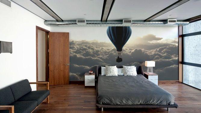 空も飛べるし部屋が動物園にもなる「PIXERS」のウォールステッカー | roomie(ルーミー)
