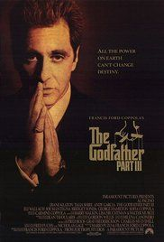 The Godfather: Part III 7.6
