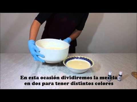 Aquí encontraras un tutorial para fabricar jabones usando como materia prima el aceite de cocina que ya usaste, ya sabes! en vez de arrojarlo por la cañería ...