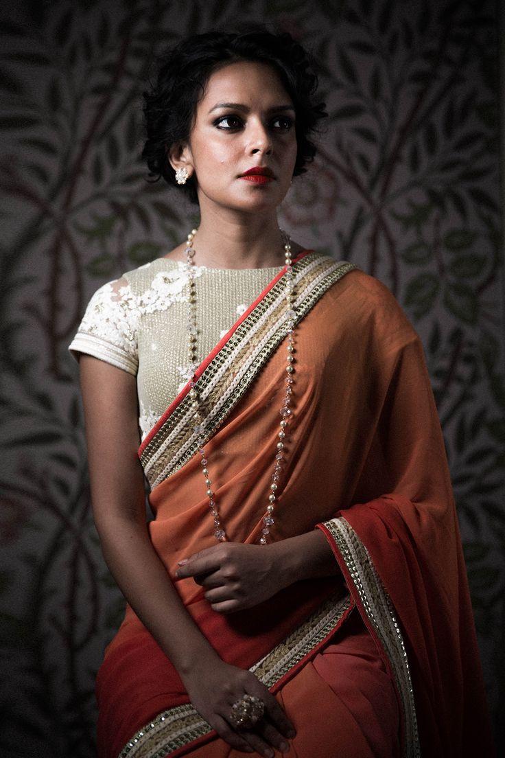 Sarees By Swati Manish Sarees Pinterest Manish