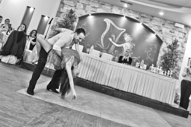 Apollon dance studio: Trophy Ball 2017 - Mambo!!! Ο χορός των Επιδείξεων...