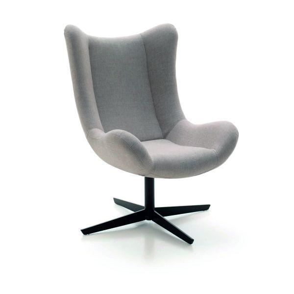 FOTEL LOLO II - Nowoczesne meble design, włoskie meble do salonu i sypialni, wyposażenie wnętrz