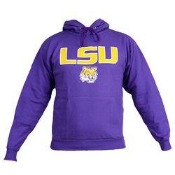 Louisiana, State Hooded Sweatshirt, Hoodie