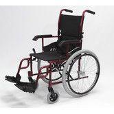 Found it at Wayfair - High Strength Aluminum Ultra-Lightweight Wheelchair