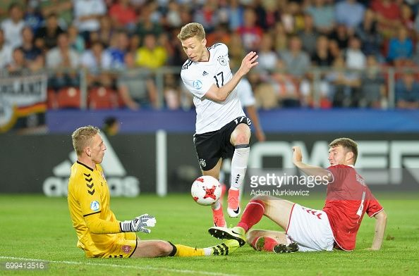 Germany v Denmark - 2017 UEFA European Under-21 Championship Photos and Images   Getty Images